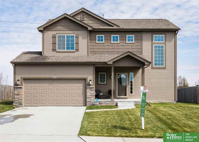 13713 S 42Nd Avenue, Bellevue, NE 68123 (MLS #22008087) :: One80 Group/Berkshire Hathaway HomeServices Ambassador Real Estate