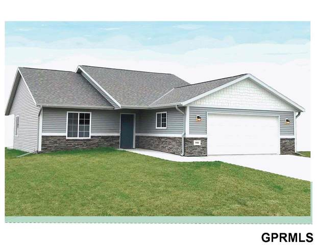 "990 ""I"" Street, Palmyra, NE 68418 (MLS #22008097) :: Stuart & Associates Real Estate Group"