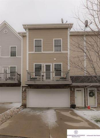 16754 Laurel Plaza, Omaha, NE 68116 (MLS #22008098) :: Stuart & Associates Real Estate Group