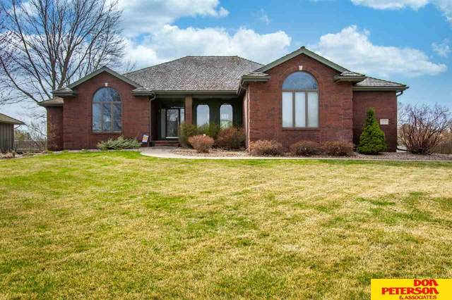 5034 Ventura Drive, Fremont, NE 68025 (MLS #22008140) :: Dodge County Realty Group