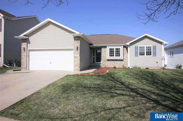 446 W Carrine Drive, Lincoln, NE 68521 (MLS #22008148) :: Dodge County Realty Group