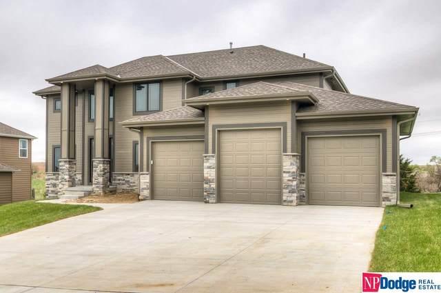 7115 N 172 Street, Bennington, NE 68007 (MLS #22008153) :: One80 Group/Berkshire Hathaway HomeServices Ambassador Real Estate