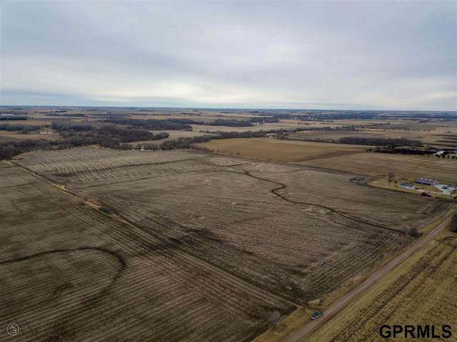 1979 County Road A Road, Crete, NE 68405 (MLS #22008159) :: Capital City Realty Group