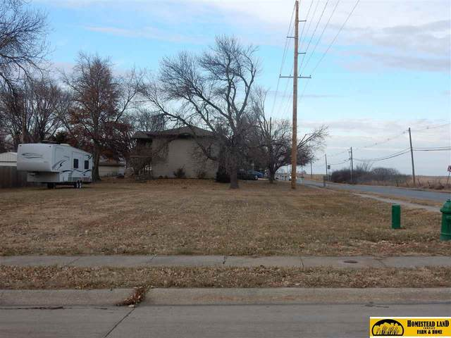 19th Park Street, Beatrice, NE 68310 (MLS #22008171) :: Lincoln Select Real Estate Group