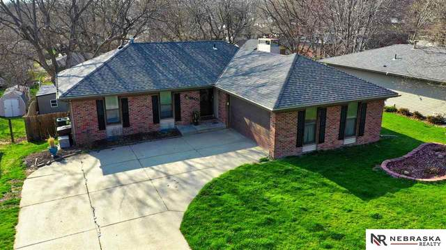 4801 S 58th Street, Lincoln, NE 68516 (MLS #22008178) :: Lincoln Select Real Estate Group