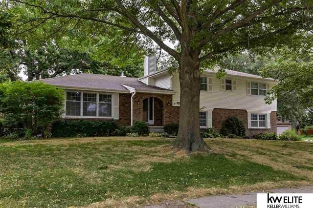 5603 Oak Hills Drive, Omaha, NE 68137 (MLS #22008183) :: Omaha Real Estate Group