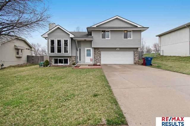 2209 Corn Drive, Papillion, NE 68046 (MLS #22008200) :: One80 Group/Berkshire Hathaway HomeServices Ambassador Real Estate