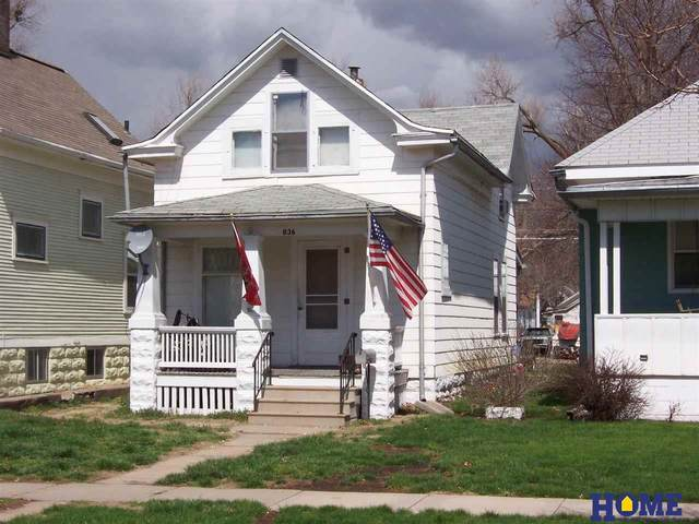 836 Y Street, Lincoln, NE 68508 (MLS #22008220) :: Lincoln Select Real Estate Group
