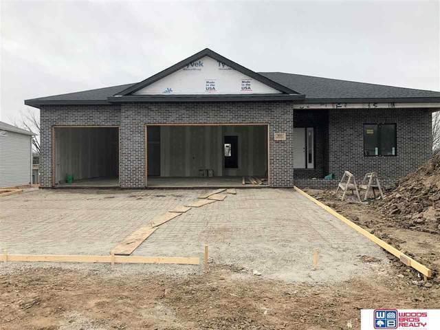935 Hackberry Street, Bennet, NE 68317 (MLS #22008227) :: Lincoln Select Real Estate Group