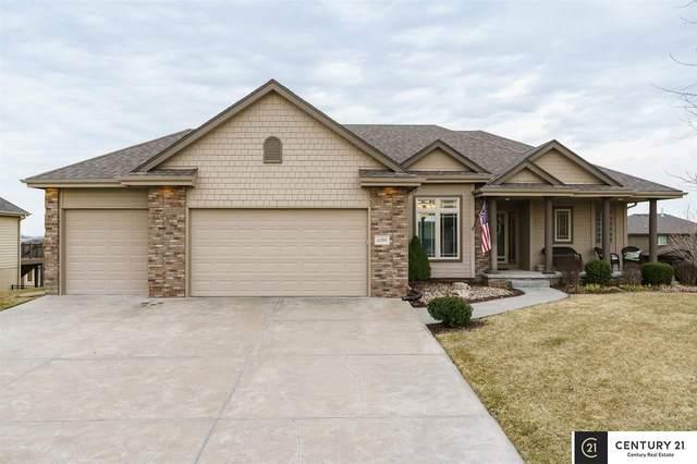 12505 S 81st Avenue, Papillion, NE 68046 (MLS #22008253) :: One80 Group/Berkshire Hathaway HomeServices Ambassador Real Estate