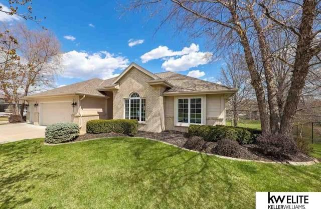 1301 S 178 Street, Omaha, NE 68130 (MLS #22008260) :: One80 Group/Berkshire Hathaway HomeServices Ambassador Real Estate