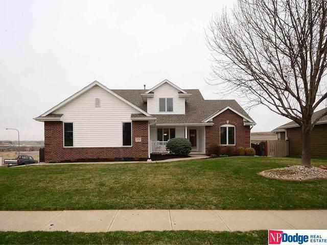 12204 N 161 Avenue, Bennington, NE 68007 (MLS #22008286) :: One80 Group/Berkshire Hathaway HomeServices Ambassador Real Estate
