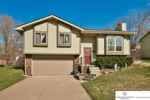 5515 N 127 Street, Omaha, NE 68164 (MLS #22008293) :: Capital City Realty Group