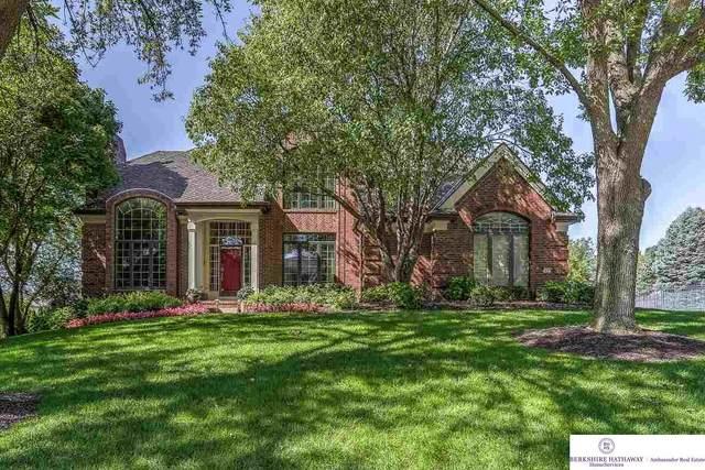 628 N 157 Circle, Omaha, NE 68118 (MLS #22008297) :: Capital City Realty Group