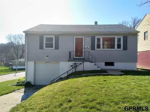 5202 N 33Rd Street, Omaha, NE 68111 (MLS #22008303) :: Capital City Realty Group