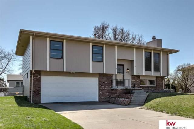 9335 Pratt Circle, Omaha, NE 68134 (MLS #22008307) :: kwELITE
