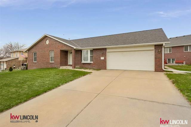 3609 Hartley Circle, Lincoln, NE 68521 (MLS #22008310) :: Lincoln Select Real Estate Group
