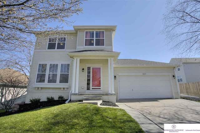 4821 S 194 Avenue, Omaha, NE 68135 (MLS #22008328) :: One80 Group/Berkshire Hathaway HomeServices Ambassador Real Estate