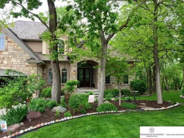 4610 Lake Forest Drive, Papillion, NE 68133 (MLS #22008334) :: One80 Group/Berkshire Hathaway HomeServices Ambassador Real Estate