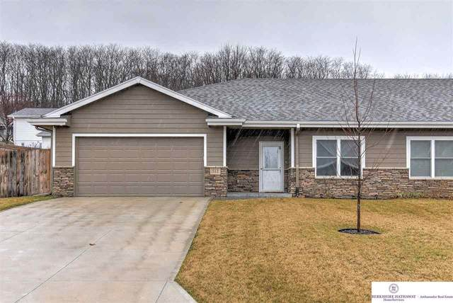 512 N 15th Street, Fort Calhoun, NE 68023 (MLS #22008338) :: Capital City Realty Group
