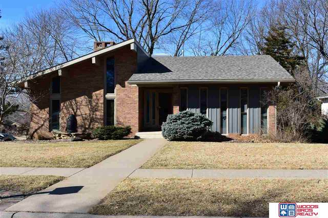 1621 Kingston Road, Lincoln, NE 68506 (MLS #22008339) :: kwELITE