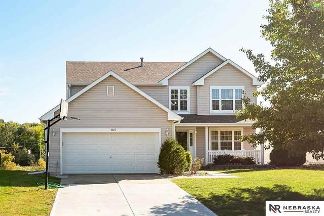 5827 S 157 Street, Omaha, NE 68135 (MLS #22008349) :: One80 Group/Berkshire Hathaway HomeServices Ambassador Real Estate