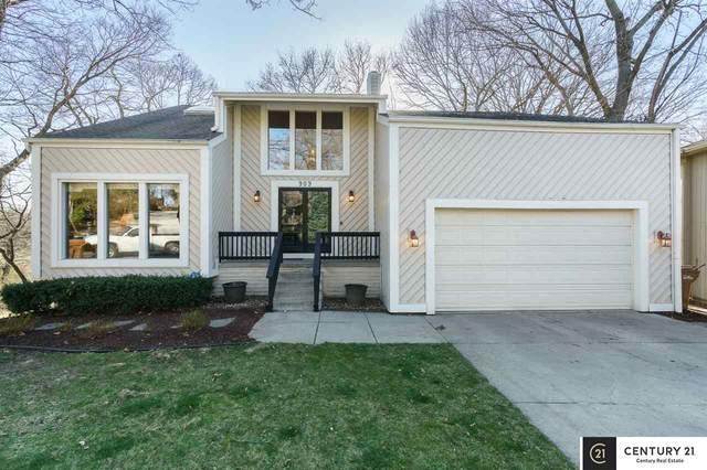 909 Ridgewood Court, Bellevue, NE 68005 (MLS #22008350) :: One80 Group/Berkshire Hathaway HomeServices Ambassador Real Estate