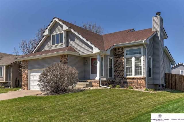 12084 Binney Street, Omaha, NE 68164 (MLS #22008353) :: One80 Group/Berkshire Hathaway HomeServices Ambassador Real Estate