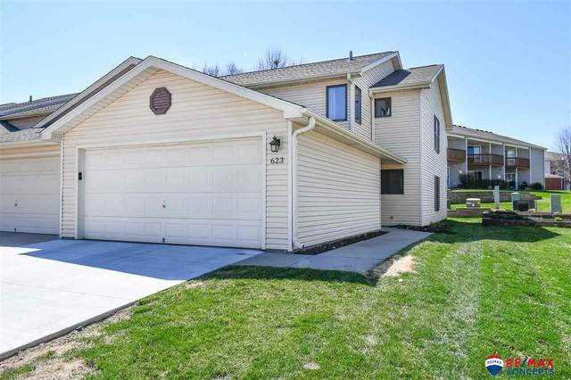 623 NW 20th Street, Lincoln, NE 68528 (MLS #22008359) :: Capital City Realty Group