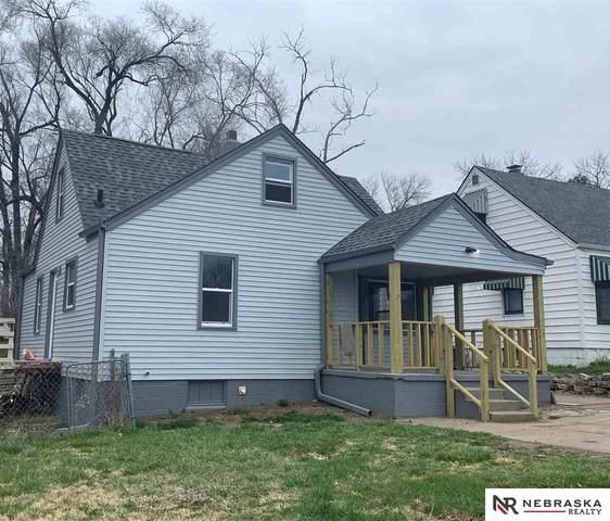 4608 Hamilton Street, Omaha, NE 68132 (MLS #22008369) :: One80 Group/Berkshire Hathaway HomeServices Ambassador Real Estate