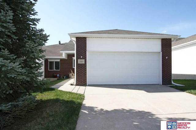 2451 City View Court, Lincoln, NE 68521 (MLS #22008378) :: Capital City Realty Group