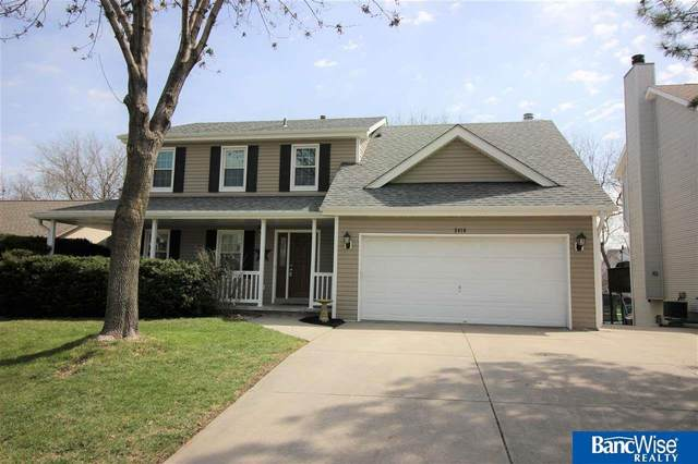 2410 N 78Th Street, Lincoln, NE 68507 (MLS #22008384) :: Lincoln Select Real Estate Group