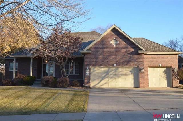 6720 Blue Ridge Lane, Lincoln, NE 68516 (MLS #22008392) :: Lincoln Select Real Estate Group