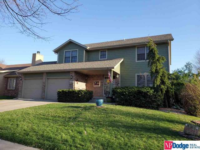 7941 Regent Drive, Lincoln, NE 68507 (MLS #22008426) :: Lincoln Select Real Estate Group
