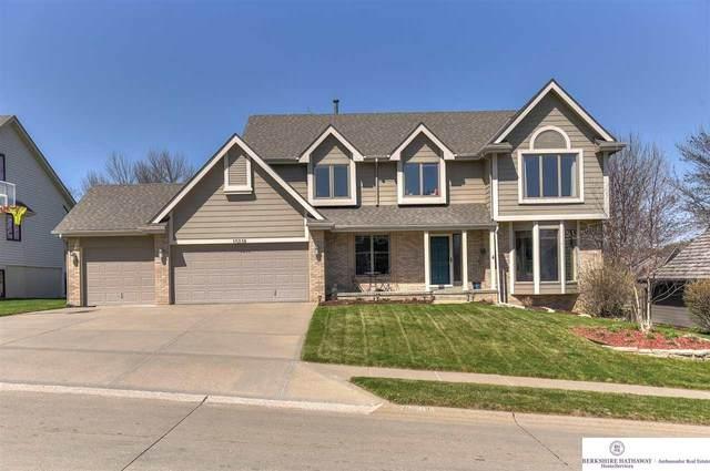 10238 Adams Street, Omaha, NE 68127 (MLS #22008470) :: Capital City Realty Group