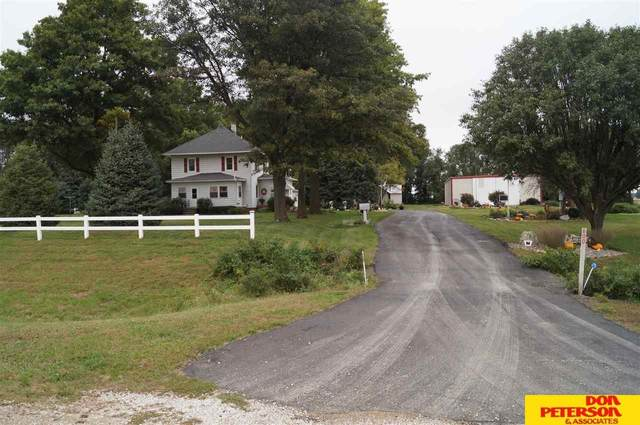 600 Co Rd St, Lyons, NE 68038 (MLS #22008472) :: Capital City Realty Group