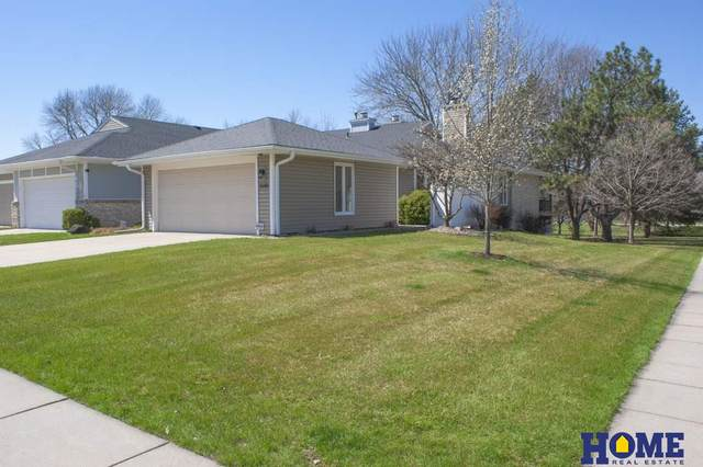 5101 S 71st Street, Lincoln, NE 68516 (MLS #22008477) :: Lincoln Select Real Estate Group