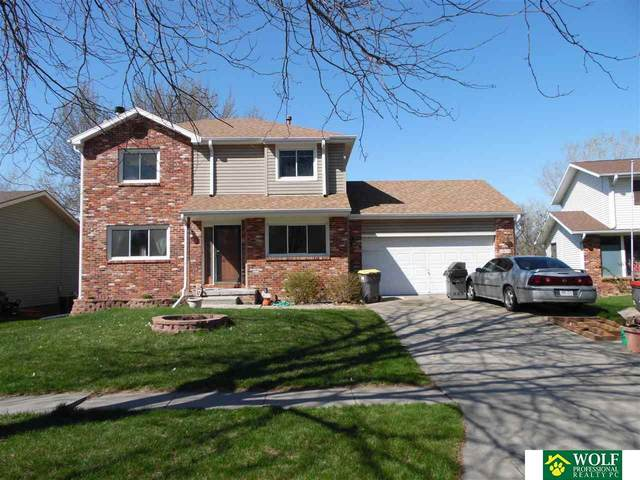 1810 Old Glory Road, Lincoln, NE 68521 (MLS #22008486) :: Lincoln Select Real Estate Group