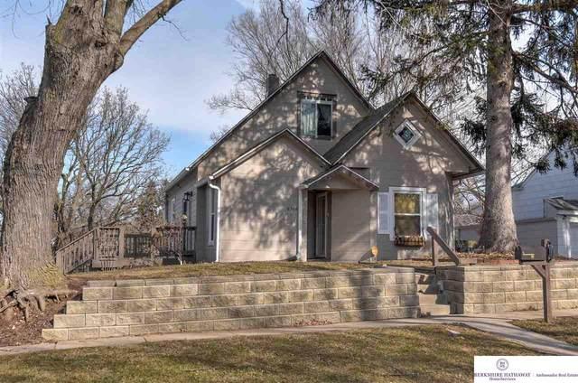 6344 Wirt Street, Omaha, NE 68104 (MLS #22008487) :: Capital City Realty Group