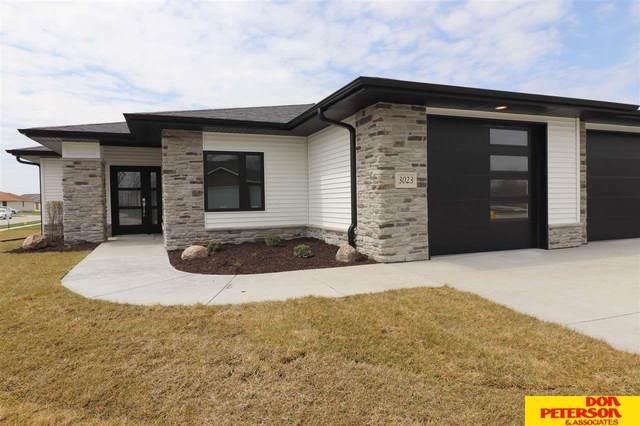 3023 N Howard Street, Fremont, NE 68025 (MLS #22008545) :: Dodge County Realty Group