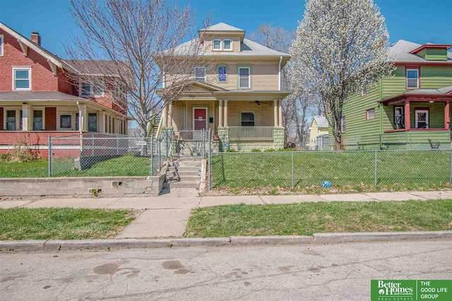 1818 Lothrop Street, Omaha, NE 68110 (MLS #22008567) :: Catalyst Real Estate Group