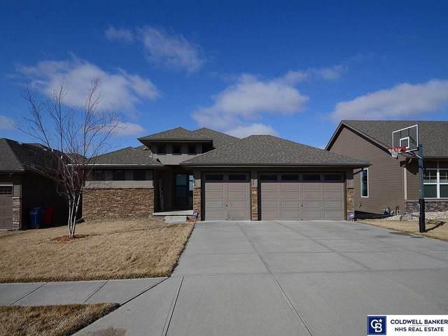 2618 N 191 Avenue, Elkhorn, NE 68022 (MLS #22008686) :: Dodge County Realty Group