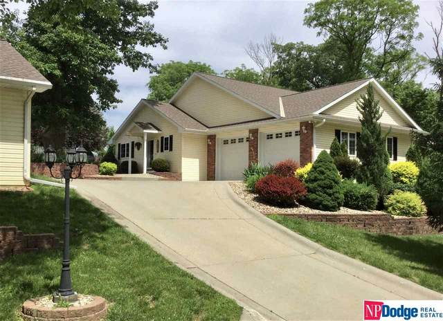 56190 Grande Oaks Lane, Glenwood, IA 51535 (MLS #22008761) :: kwELITE