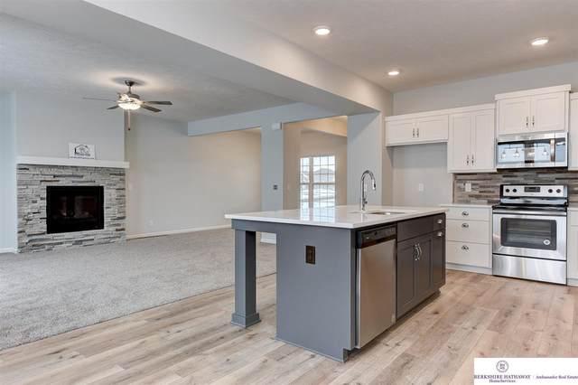 16376 Mormon Street, Bennington, NE 68007 (MLS #22008765) :: Omaha Real Estate Group