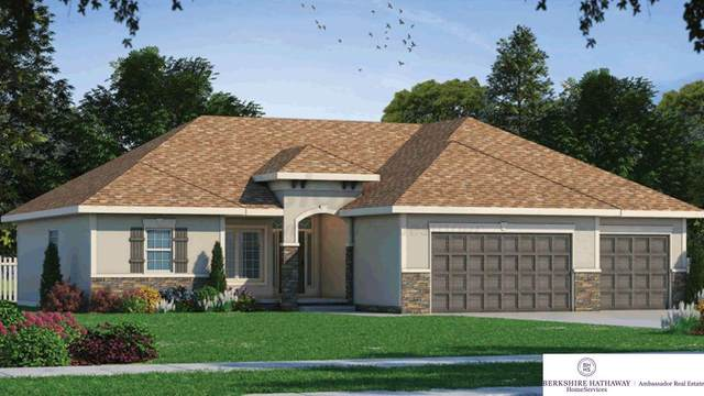 16025 C W Hadan Drive, Bennington, NE 68007 (MLS #22008818) :: Stuart & Associates Real Estate Group
