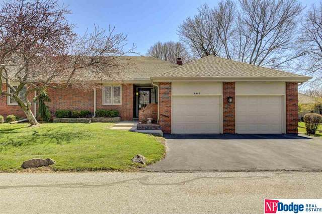 6419 S 120 Plaza, Omaha, NE 68137 (MLS #22008888) :: One80 Group/Berkshire Hathaway HomeServices Ambassador Real Estate