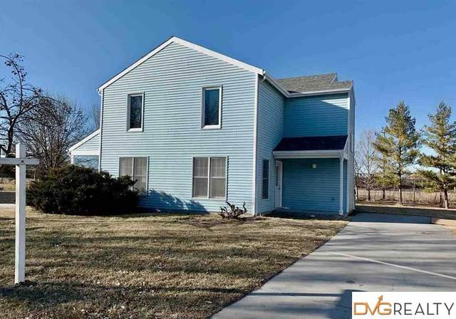 1831-1833 Whittier Street, Lincoln, NE 68503 (MLS #22008913) :: Dodge County Realty Group
