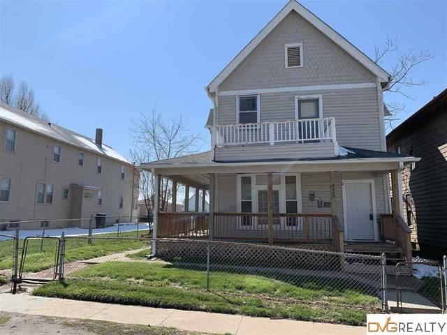 2220 S 10 Street, Omaha, NE 68108 (MLS #22009153) :: Catalyst Real Estate Group