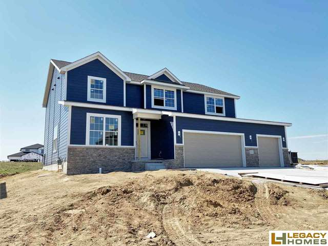7157 NW 18th Street, Lincoln, NE 68521 (MLS #22009187) :: One80 Group/Berkshire Hathaway HomeServices Ambassador Real Estate