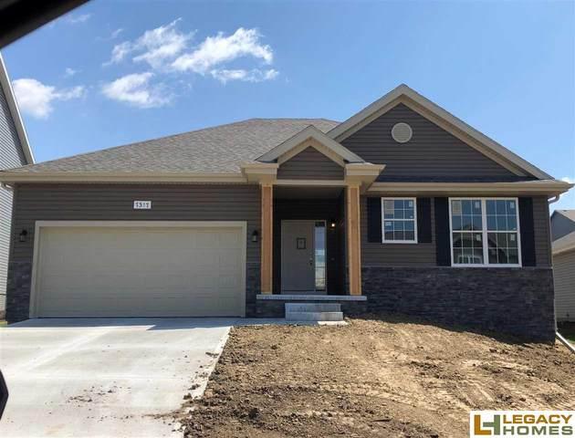 7417 S 184th Street, Omaha, NE 68136 (MLS #22009254) :: Dodge County Realty Group